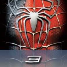 Spider-Man 3 Official Movie Game