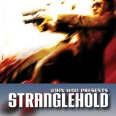 Stranglehold Collector's Edition