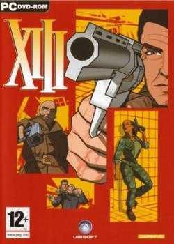 XIII Remake