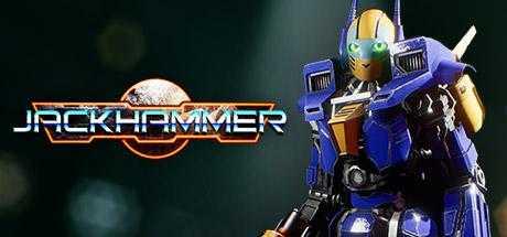 JackHammer: Demolition Dodgeball