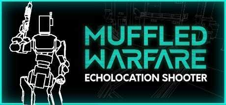 Muffled Warfare: Echolocation Shooter