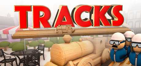 Tracks - The Toy Tracks Train Set Game