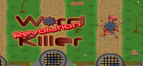 WordKiller: Revolution