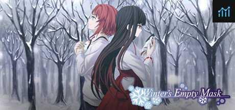 Winter's Empty Mask - Visual novel