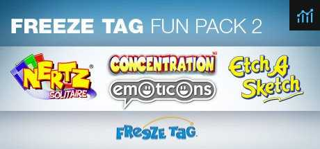 Freeze Tag Fun Pack #2