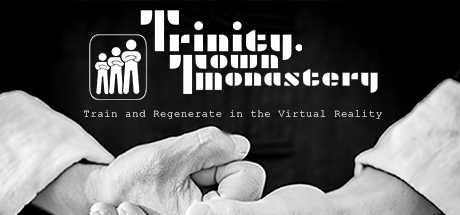 Trinity.Town: Monastery   Martial Arts and Meditation