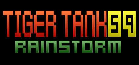 Tiger Tank 59 Ⅰ Rainstorm