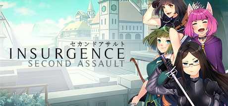 Insurgence - Second Assault