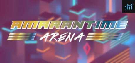 AmaranTime Arena