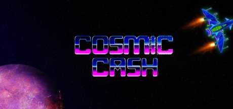 Cosmic Cash