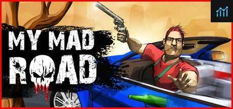 My Mad Road - adventure racing & shooting