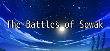 The Battles of Spwak