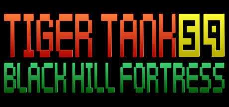 Tiger Tank 59 Ⅰ Black Hill Fortress