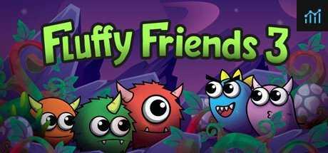 Fluffy Friends 3