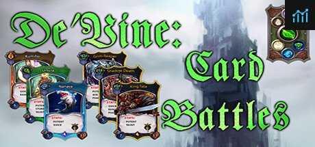De'Vine: The Card Battles