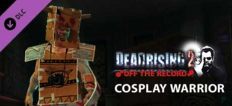 Dead Rising 2: Off the Record COSPLAY Skills Pack