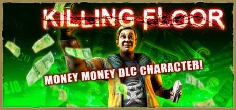 Killing Floor - Harold Lott Character Pack