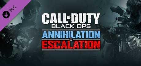 Call of Duty: Black Ops Annihilation & Escalation Bundle – Mac Edition