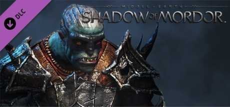 Middle-earth: Shadow of Mordor - Skull Crushers Warband