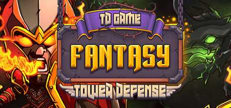 Tower Defense - Fantasy Legends Tower Game