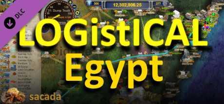 LOGistICAL - Egypt