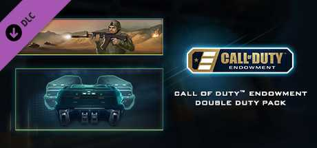 Call of Duty: Black Ops III - C.O.D.E. Double Duty Pack