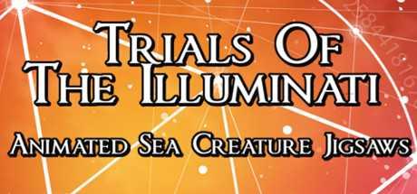 Trials of the Illuminati: Animated Sea Creatures Jigsaws