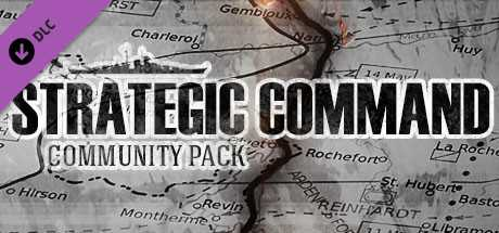 Strategic Command WWII: Community Pack