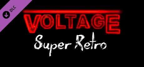Voltage Super Retro