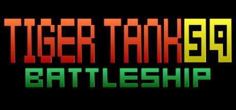 Tiger Tank 59 Ⅰ Battleship