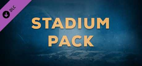 Tennis World Tour - Stadium Pack