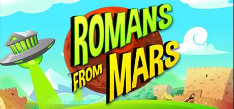 Romans from Mars (Free-to-Play)