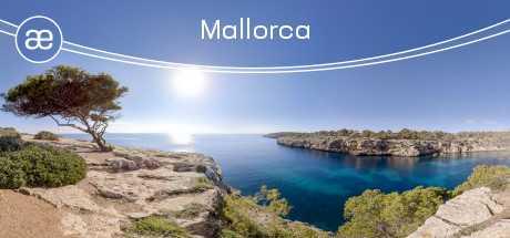 Mallorca | Sphaeres VR Experience | 360° Video | 8K/2D