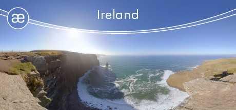 Ireland | Sphaeres VR Experience | 360° Video | 6K/2D