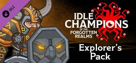Idle Champions - Explorer's Pack