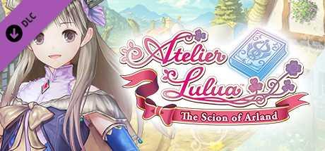 Atelier Lulua: Season Pass
