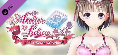 Atelier Lulua: Eva's Swimsuit