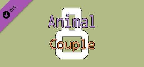 Animal couple 8
