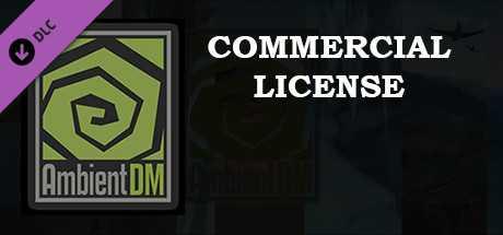 Ambient DM DLC - Commercial License