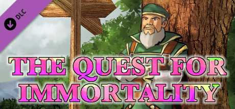 Age of Fear: The Quest for Immortality Expansion