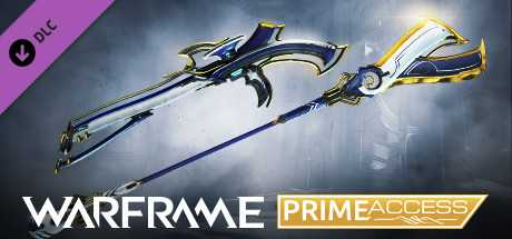 Warframe Equinox Prime Access: Metamorphosis Pack