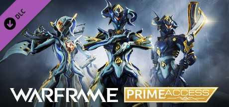 Warframe Equinox Prime Access: Pacify & Provoke Pack