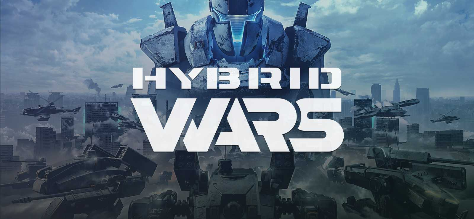 Hybrid Wars - Full Package