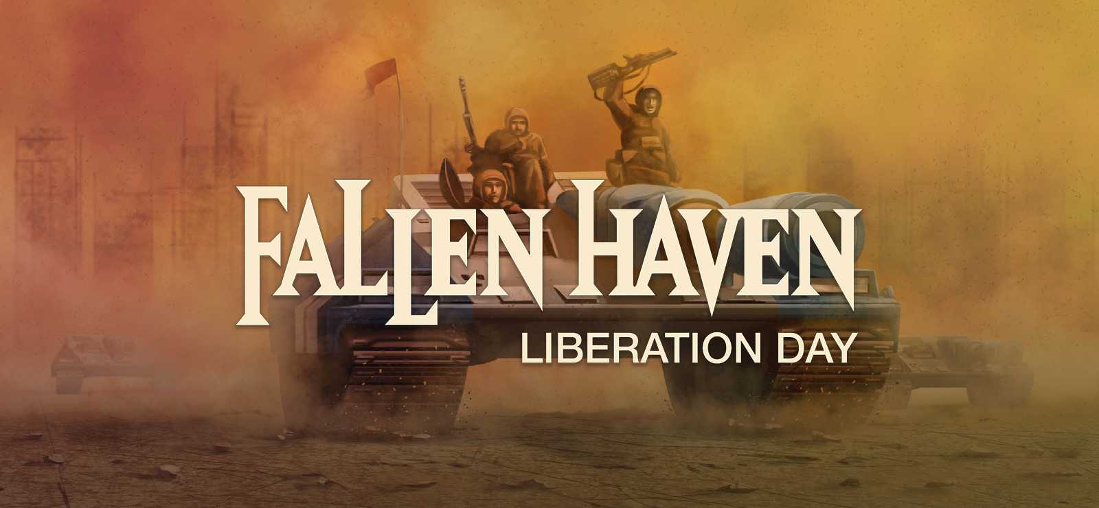 Fallen Haven: Liberation Day