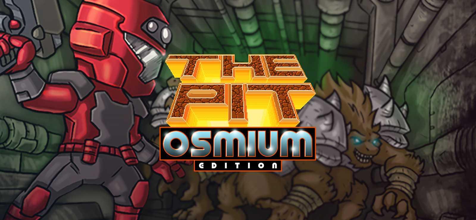 Sword of the Stars: The Pit Osmium Edition