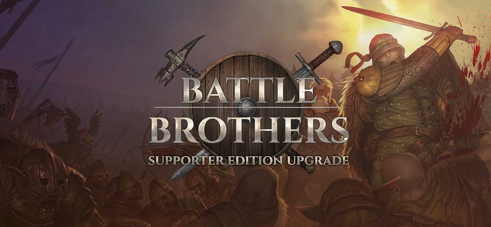 Battle Brothers - Supporter Edition Upgrade