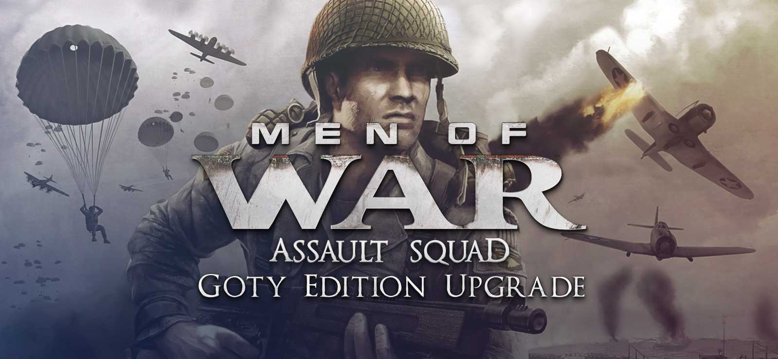 Men of War: Assault Squad GOTY Edition Upgrade