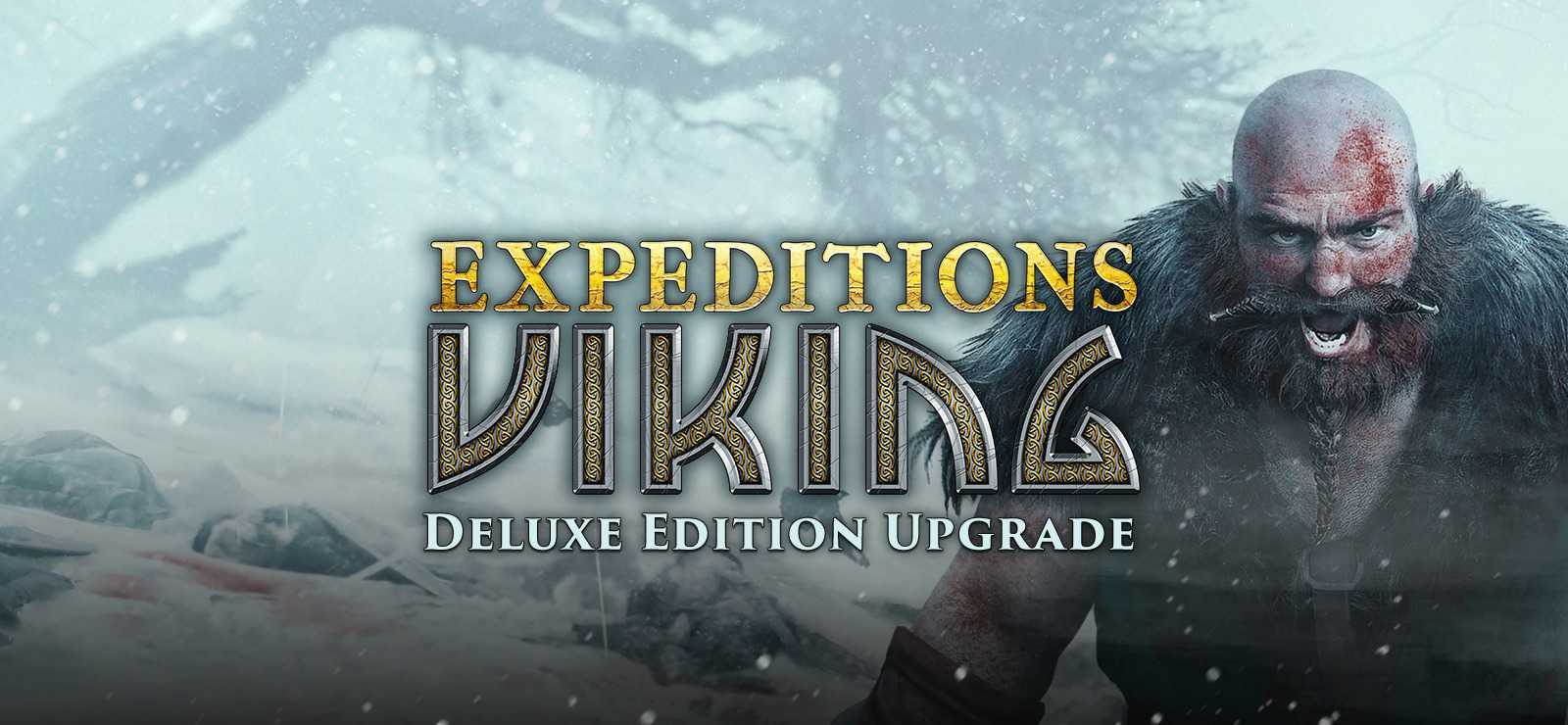 Expeditions: Viking Deluxe Edition Upgrade