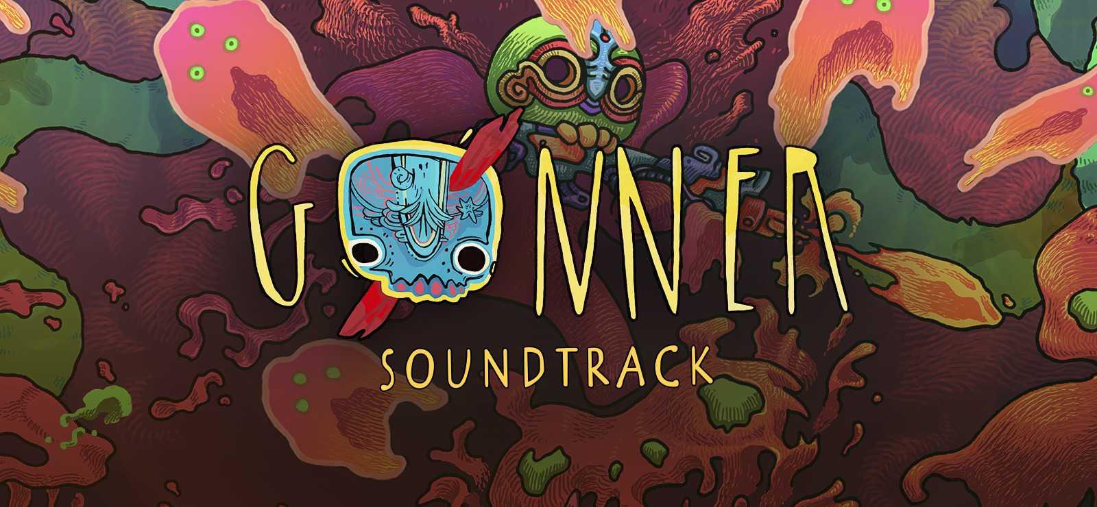 GoNNER Soundtrack