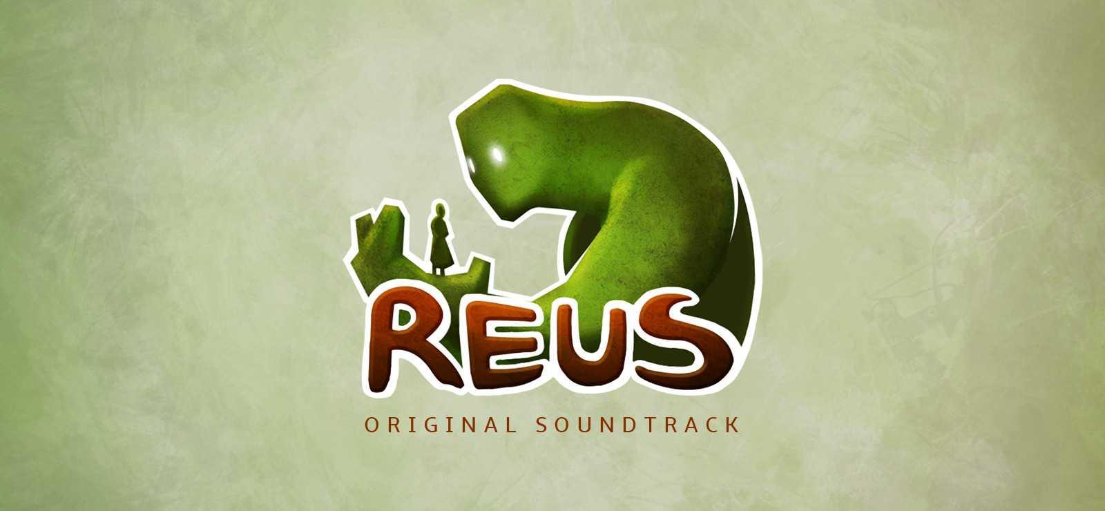 Reus - Original Soundtrack